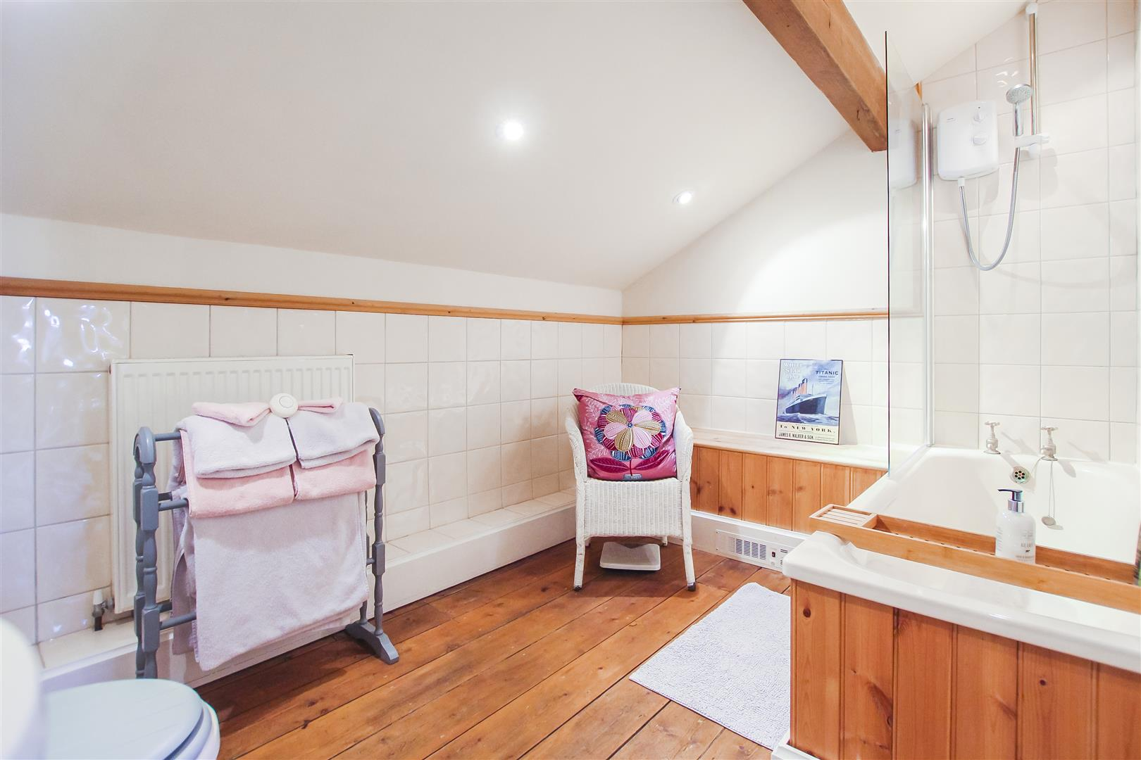 4 Bedroom House For Sale - En-suite